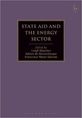 State Aid and the Energy Sector