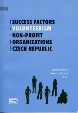 Success Factors and Volunteerism in Non-Profit Organizations in the CR